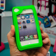 Make Your Case pictures and hands-on: The £25 toy that creates custom iPhone cases - photo 7