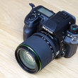 Pentax K-3 review - photo 3