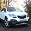 Vauxhall Mokka SE 1.7 CDTi 4x4 review - photo 3