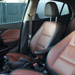 Vauxhall Mokka SE 1.7 CDTi 4x4 review - photo 9
