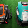 Worx Landroid and Bosch Indego robotic lawnmowers want to take the pain out of mowing - photo 1