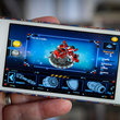 Play to Cure: Genes in Space for Android and iOS puts cancer research in your hands - photo 2