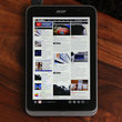 Acer Iconia W4 review - photo 1