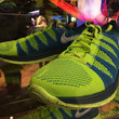 First run: Nike FlyKnit Lunar 2 review - photo 1