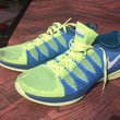 First run: Nike FlyKnit Lunar 2 review - photo 9