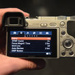 Hands-on: Sony Alpha A6000 review - photo 10