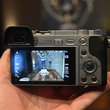 Hands-on: Sony Alpha A6000 review - photo 4