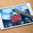 Hands-on: FiftyThree Pencil review: Going for gold - photo 16