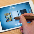 Hands-on: FiftyThree Pencil review: Going for gold - photo 17
