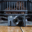 Panasonic Lumix TZ60 review - photo 1