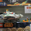 Lego Star Wars Rebels Building sets, Imperial Star Destroyer and more pictures and hands-on - photo 13