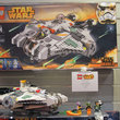 Lego Star Wars Rebels Building sets, Imperial Star Destroyer and more pictures and hands-on - photo 14
