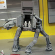 Lego Star Wars Rebels Building sets, Imperial Star Destroyer and more pictures and hands-on - photo 15