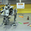 Lego Star Wars Rebels Building sets, Imperial Star Destroyer and more pictures and hands-on - photo 7