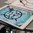Hands-on: Ozobot's multi-surface small robot and apps for iOS review - photo 18