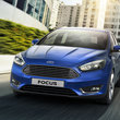 Ford Focus 2014 first to hit Europe with SYNC 2 voice-activated in-car tech - photo 1
