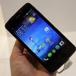 Hands on: Acer Liquid Z4 review - photo 2
