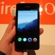 Firefox OS explained and hands-on with the Alcatel One Touch Fire C, ZTE Open C and Huawei Y300 - photo 23