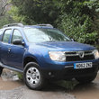 Dacia Duster review - photo 1