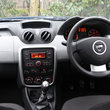 Dacia Duster review - photo 12