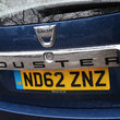 Dacia Duster review - photo 7