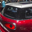 Mini Clubman Concept pictures and hands-on - photo 12