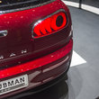 Mini Clubman Concept pictures and hands-on - photo 7