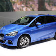 BMW 2-Series Active Tourer pictures and hands-on - photo 3