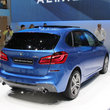 BMW 2-Series Active Tourer pictures and hands-on - photo 5