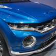 Volkswagen T-Roc pictures and eyes-on: The open-top SUV concept - photo 10