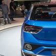 Volkswagen T-Roc pictures and eyes-on: The open-top SUV concept - photo 4
