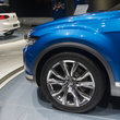Volkswagen T-Roc pictures and eyes-on: The open-top SUV concept - photo 9