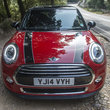 Mini Cooper D review (2014) - photo 10
