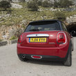 Mini Cooper D review (2014) - photo 4