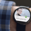 Android Wear: The watches from Motorola, LG and more - photo 2