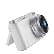 Samsung debuts Samsung NX mini interchangable-lens camera - photo 2