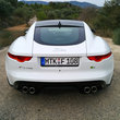 Hands-on: Jaguar F-Type Coupe review - photo 13