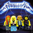 Lego rocks out with great musicians given the minifig makeover - photo 10