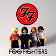 Lego rocks out with great musicians given the minifig makeover - photo 31