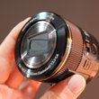 Kodak PixPro SL10 & PixPro SL25 smart lenses pictures and hands-on - photo 11