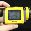 Kodak PixPro SP1, WP1 and SP360 action cameras pictures and hands-on - photo 7