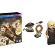 Hobbit: Desolation of Smaug Blu-ray set comes with free Hobbit Lego - photo 1