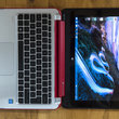 HP Pavilion x360 review - photo 7