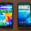 Samsung Galaxy S5 review - photo 17