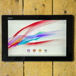 Sony Xperia Z2 Tablet review - photo 2