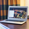 Toshiba Chromebook review - photo 3