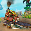 Skylanders Trap Team preview: In-game characters can finally enter the real world - photo 9