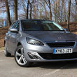 Peugeot 308 review (2014) - photo 2