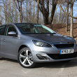 Peugeot 308 review (2014) - photo 4