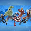 Disney Infinity 2.0: Marvel Super Heroes to launch in autumn with new figure collection - photo 1